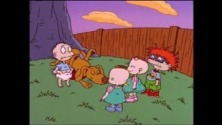 Rugrats - Spike's Potty Training