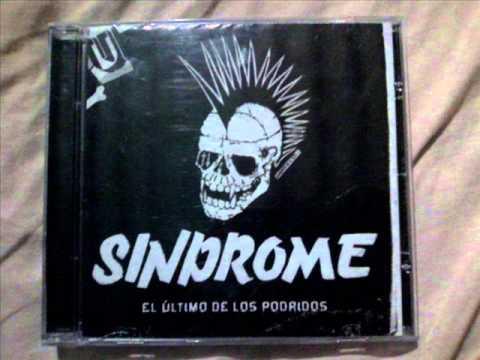 Sindrome - Mexico Bronco Despierta