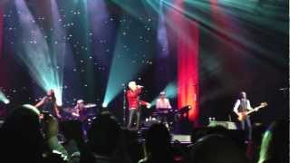 Roxette - It Must Have Been Love - Live in Calgary - September 9, 2012