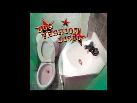 Dog Fashion Disco - Dr. Piranha