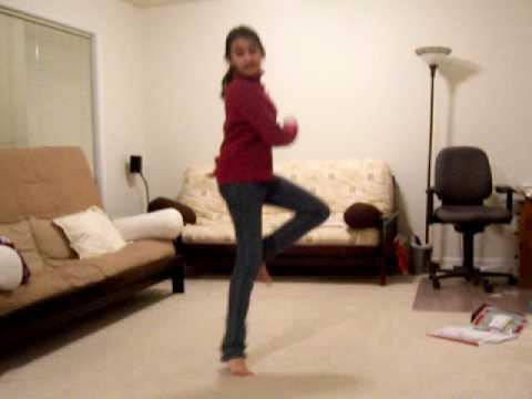 I-Nite 2009 - Senior Girls Choreo: Chhaliya Chhaliya Khwab Dekhe...
