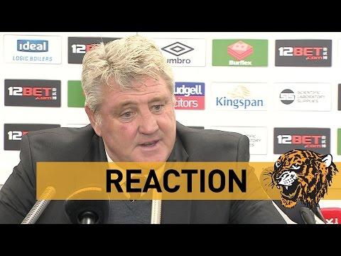 Hull City v Tottenham Hotspur | Reaction With Steve Bruce
