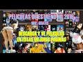 MEJORES PAGINAS PARA VER PELÍCULAS EN ESTRENO 2016   (TORRENT, GNULA, REPELISTV)  THE SIMPSON