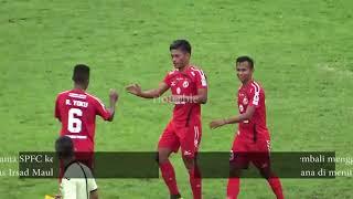 download lagu Spfc Bungkam Persiraja Banda Aceh 6-3 gratis