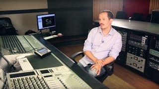 Pablo Munguía - Program Director: Music Production, Technology, and Innovation