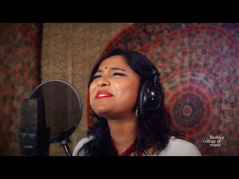 A. R. Rahman Jiya Jale (Dil Se) : Berklee Indian Ensemble (Cover...
