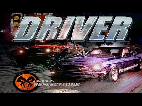 Driver : The Ali Situation - Walkthrough Part 19