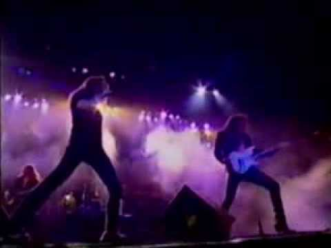 Yngwie Malmsteen - My Resurrection