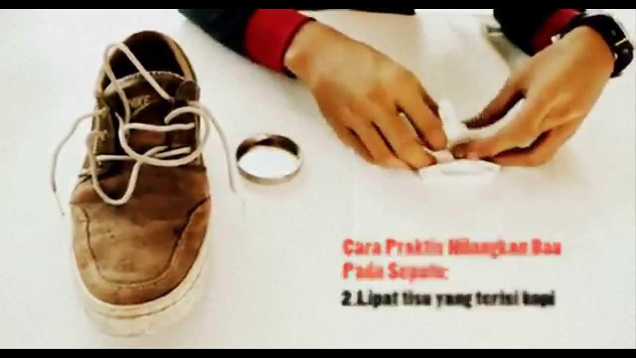 Penghilang Bau Sepatu Mudah Hilangkan Bau Sepatu
