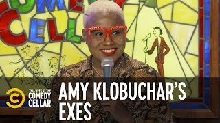 How Did Amy Klobuchar Raise Money from Her Exes? - This Week at the Comedy Cellar