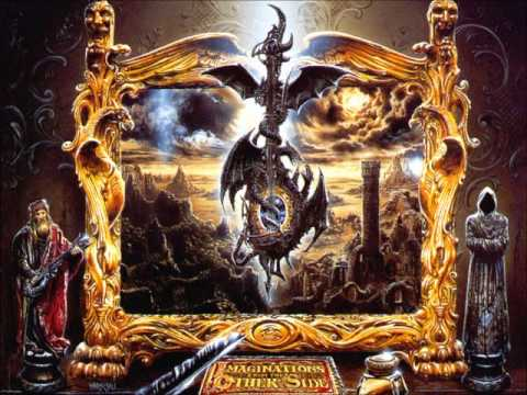 Blind Guardian - The Script From My Requiem