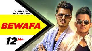 download lagu Bewafa Full   Gurnazar Feat Millind Gaba  gratis