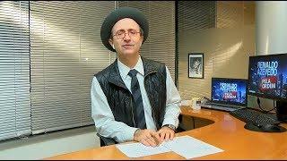 """Reinaldo Azevedo: """"A transferência de votos de Lula a Haddad está em curso"""""""