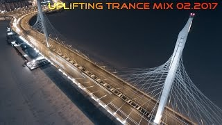 Uplifting Trance Mix #02.2017