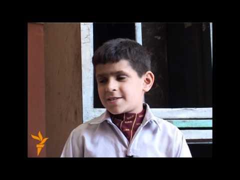Orphans of Pakistan's Swat Offensive