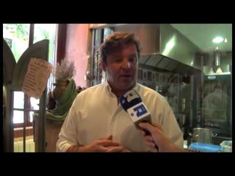 Un restaurante cordobés, el único en España con certificación halal
