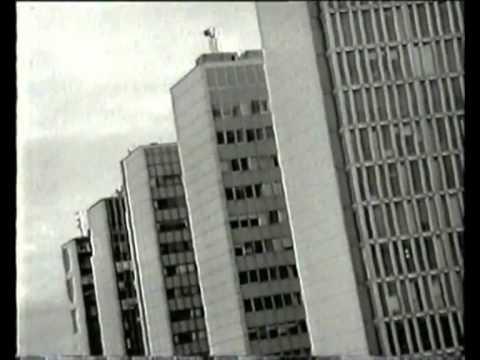 1992 - Marie Fredriksson - Den Där Novemberdan