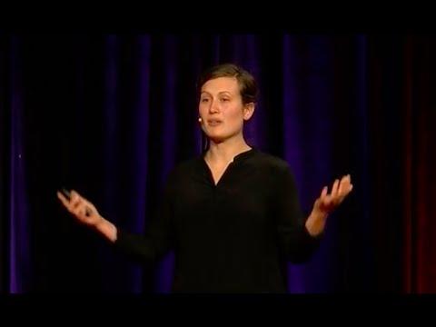 Is It a Waste to Call It Waste?   Lisa Bjerke   TEDxDirigo