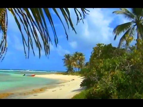 caribbean islands  st Vincent & the Grenadines