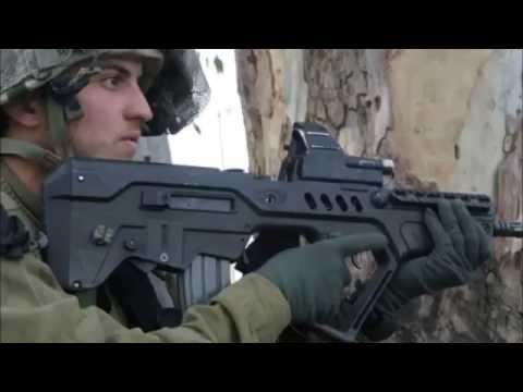 Israel Military Power