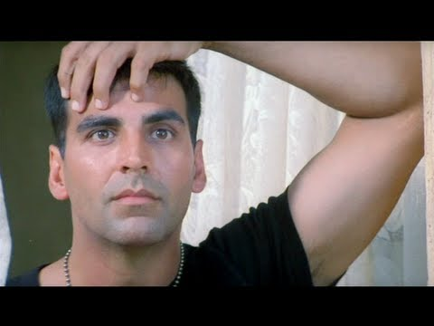 Mujhse Shaadi Karogi - Salman Khan - Akshay Kumar - Sunny Befriends Colonel video