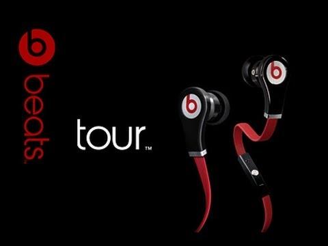Beats Tour vs Monster DNA