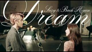 [Karaoke Việt] Dream - Suzy ft Baekhyun lyris by Bé Ròm