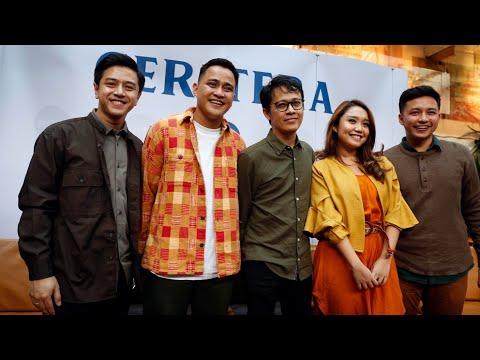 Download PESTA CERITERA, Album Ketiga HiVi Diproduseri Tohpati Mp4 baru