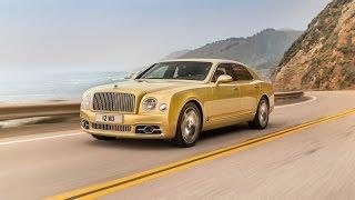 Used Bentley Mulsanne - Road Test 2017 Bentley Mulsanne Top Speed