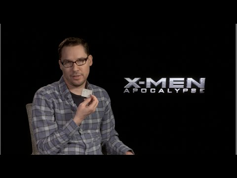 Bryan Singer interview - X-Men: Apocalypse The Usual Suspects