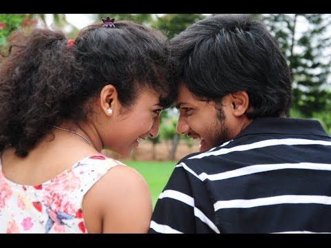 Nuvve Kavali || Romantic Telugu Short Film 2014 || By Venkat Maguluri video