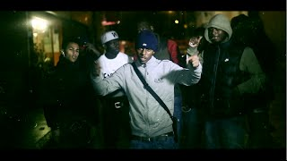 Richie, Kwarmz & Y.Sleeks (#430) - Tryna Get Rich [Music Video] | Link Up TV
