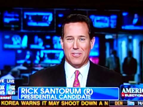 GOP12.com: Santorum keeps denying 2016 run