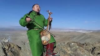 Khusugtun Batzorig Chinggis khaan