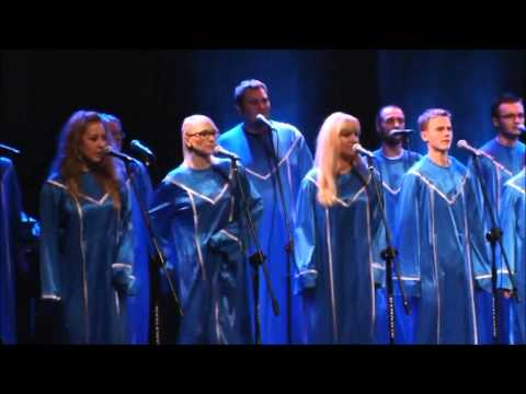 Harfa Gospel Choir & Phunk Off  - Holy One video