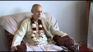 2011.01.01. SB1.13.22 Lecture by H.G. Sankarshan Das Adhikari - Caroline Springs, AUSTRALIA