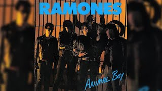 Ramones - Somebody Put Something In My Drink