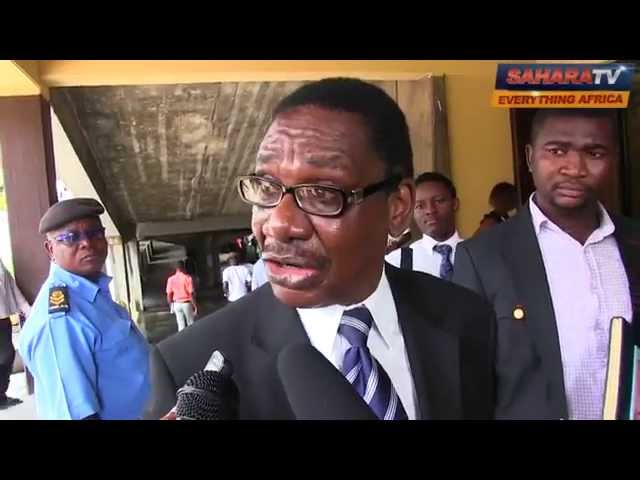 People of Ekiti Will Get Infrastructure of A Thug in Their Elected Governor - Prof. Itsay Sagay