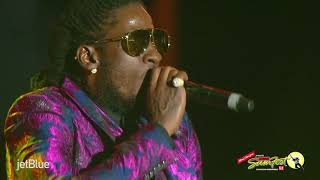 Download Lagu Reggae Sumfest 2018 - Aidonia (Part 1of 4) Gratis STAFABAND