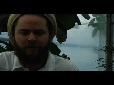 CUTV News - Sept 08 - Jah Faith sings for green concordia