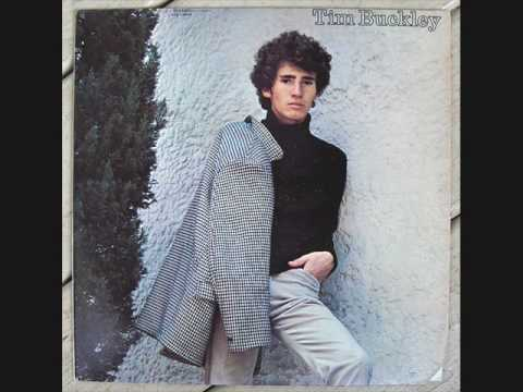 Tim Buckley - Valentine Melody
