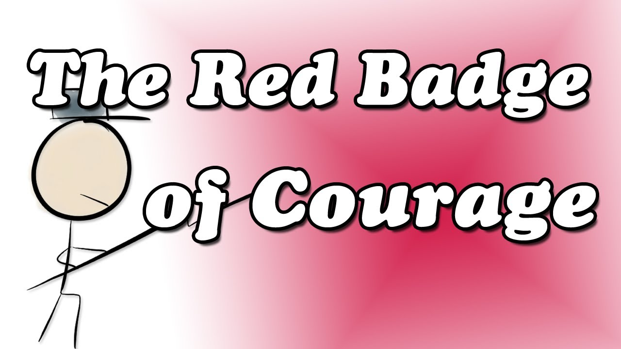 the red badge of courage by stephen crane a tale of courage and maturity The red badge of courage is an 1895 war novel by american author stephen crane it is considered one of the most influential works in american literature.
