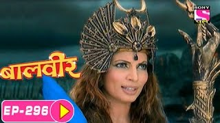Baalveer - बालवीर - Episode 296 - 4th July 2016