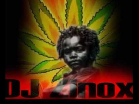 Dj Zinox Latino (Reggea Remix By Zinox)