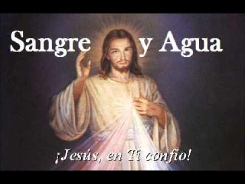 1 HORA de MUSICA CATOLICA Gpo Sangre y Agua #1 Mix Popurri Mezcla de Canciones