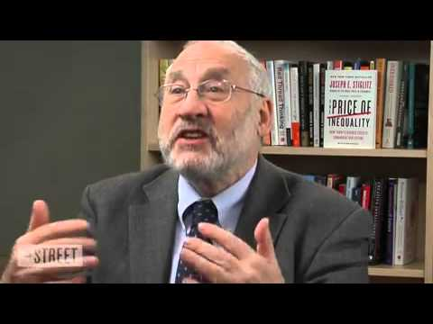Stiglitz: Bad Jobs Report Proves U.S. Needs More Stimulus