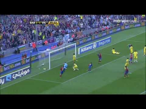 Thumbnail of video FC Barcelona 3-3 Villarreal CF All Goals & Highlights || HQ || FULL ||