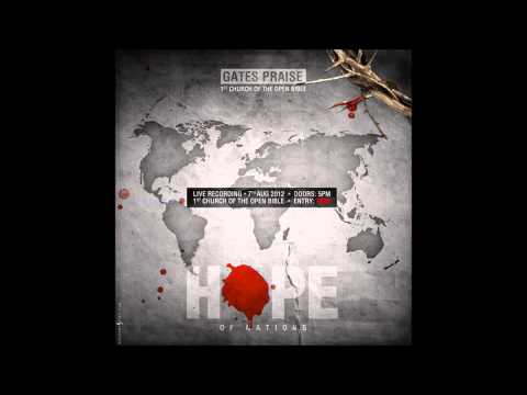Gates Praise - Hope Of Nations
