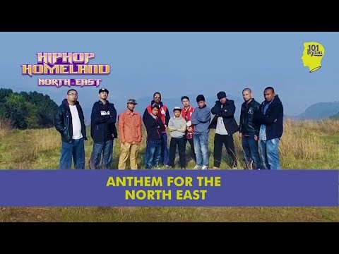 Anthem For The North East (Uncensored Version) | Music Video | Hip Hop Homeland North East