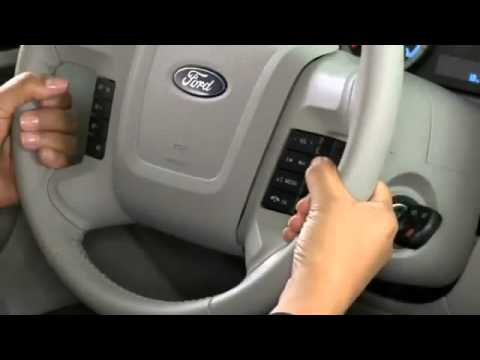 2010 Ford Escape Hybrid Video